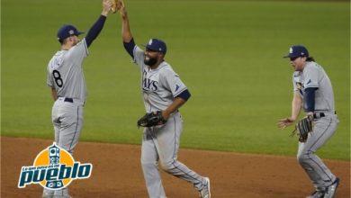Photo of Los Rays responden y empatan la Serie Mundial ante los Dodgers