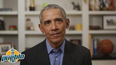 Photo of Obama, el mejor refuerzo de Biden, pide votar por dejar atrás la oscuridad