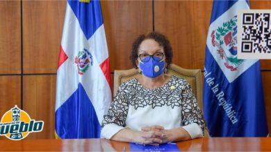 Photo of Procuradora Miriam Germán afirma declaraciones juradas no están claras