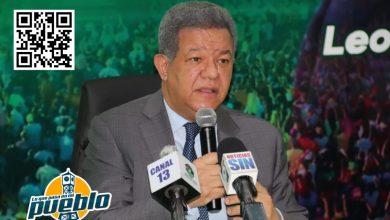 Photo of Leonel dice en su mandato no hubo objeción a que se hicieran auditorías al PLD