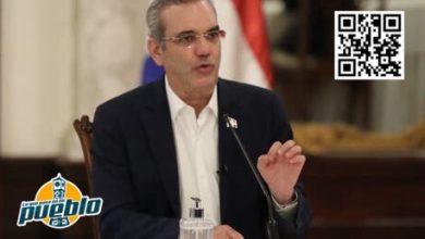 Photo of Abinader insiste su gobierno recuperará lo que el PLD se habría robado; envían casos a la PGR