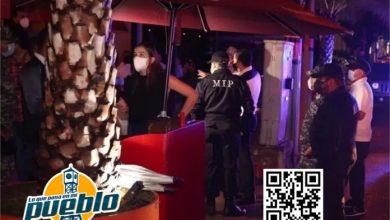 Photo of En últimas semanas, Interior y Policía ha frustrado 17 fiestas clandestinas