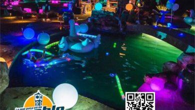"""Photo of Apresan a 35 durante """"piscina party"""" en Santiago"""