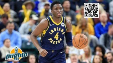 Photo of Bucks y Pacers se reúnen para negociar un posible traspaso de Oladipo