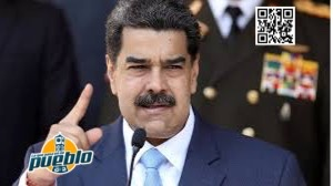 "Photo of Maduro dice que Guaidó terminará ""huyendo"""