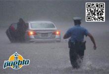 Photo of EEUU: Huracán Zeta causa derrumbes y al menos un muerto en Louisiana