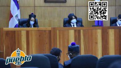 Photo of MP: implicados en caso Odebrecht presentan incidentes para evitar que se conozca la acusación