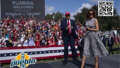 Photo of Economía y Covid centran duelo entre Biden-Trump