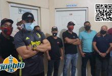 Photo of Otra fiesta clandestina desarticulada en Santiago; participaba Banda Real