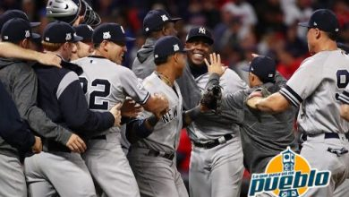 Photo of Yanquis eliminan a Cleveland; Houston a Minnesota y Tampa a Toronto