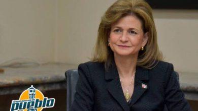 Photo of Hermana de la vicepresidenta Raquel Peña es designada cónsul en Sevilla, España