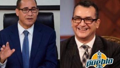 Photo of Eddy Olivares y Ramón Jáquez como preferidos a la JCE, según encuesta