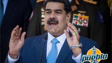 Photo of Venezuela mantiene fecha de comicios y rechaza petición de UE de postergarla