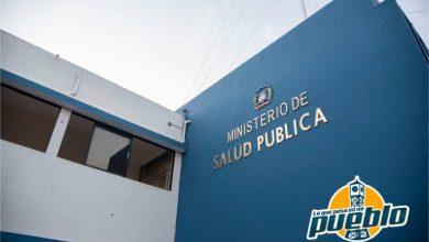 Photo of Salud Pública reporta 622 nuevos contagios y 9 muertes por coronavirus