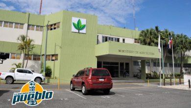 Photo of Funcionarios de Agricultura suspendidos por Abinader ya presentaron declaración jurada de bienes