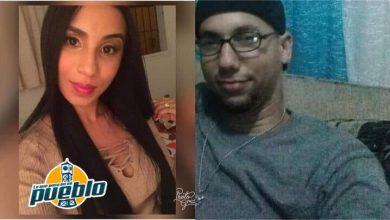 Photo of Hombre mata a puñaladas a su ex-esposa en La Ureña.