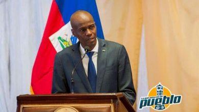 """Photo of El presidente de Haití ha prometido elecciones """"en los próximos meses"""""""