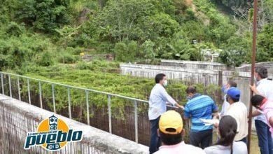 Photo of INAPA promete llevar soluciones para el suministro de agua a Monte Plata y San José de Ocoa