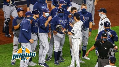Photo of Rays salen como favoritos en serie de playoffs frente a los Yankees de NY
