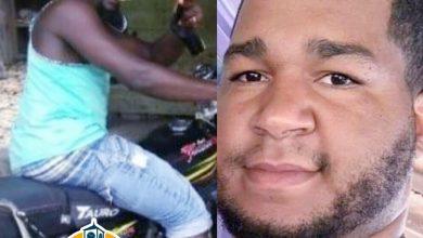 Photo of PUERTO PLATA: Mueren dos hombres en choque de motocicletas