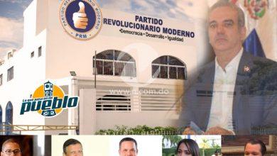Photo of Afloran diferencias legisladores PRM y Gobierno por impuestos; dirección no define línea