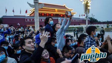 Photo of China acumula 52 días sin contagios locales, pero suma 7 casos «importados»