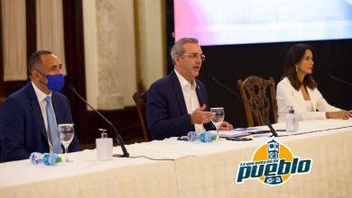 Photo of »Hoy pasamos del atraso a la vanguardia» dice Abinader al presentar red 5G