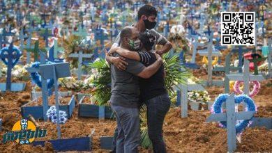 Photo of Brasil llega a 165.798 muertes por COVID-19 en día de elecciones municipales