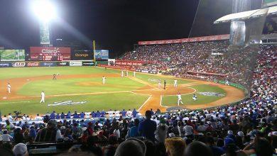 Photo of RD inicia hoy su campeonato beisbol; Presidente lanzará la primera bola