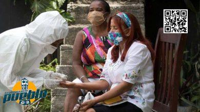 Photo of La República Dominicana suma 601 nuevos contagios y 5 muertes por la COVID-19