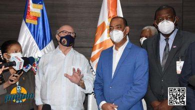 Photo of Hipólito cree «excelentes» ejecutorias Gobierno que encabeza Luis Abinader