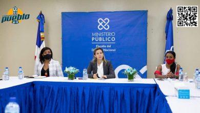 Photo of Fiscalía afirma plagio de solicitudes visa a EE.UU. entre crímenes más comunes de falsificación