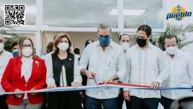 Photo of INVI entrega dos centros de diagnósticos y atención primaria en Santiago y Valverde