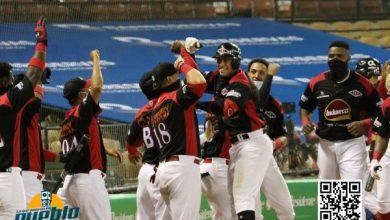 Photo of Escogido vence las Aguilas; posponen los partidos de las Estrellas y los Toros
