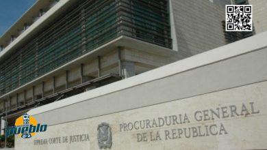 Photo of Ministerio Público: Detenidos por corrupción estaban destruyendo evidencias e intimidando a testigos