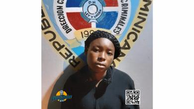 Photo of Policía apresa mujer mató prima en batey Consuelito en San Pedro de Macorís