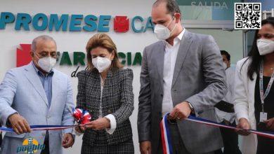 Photo of Promese/Cal inaugura Farmacia del Pueblo más grande y moderna de RD