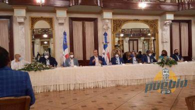 Photo of El Gobierno y partidos políticos se unen para combatir la pandemia y consensuar otros desafíos