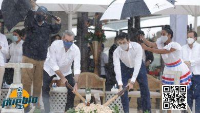 Photo of Abinader inicia la construcción de un hotel con inversión de US$313 MM en Río San Juan