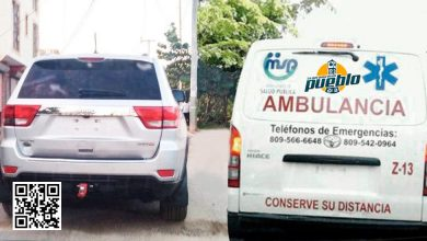 Photo of Aunque la ley lo prohíbe, vehículos circulan sin placa ante mirada indiferente de las autoridades