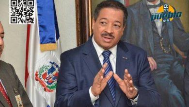 Photo of Roberto Rosario justifica deuda RD$2,400 millones dejó en JCE
