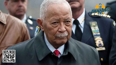 Photo of Fallece David Dinkins, el primer y único alcalde negro de Nueva York