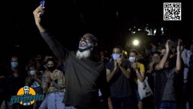 Photo of Más de 200 jóvenes artistas logran atención en protesta inédita