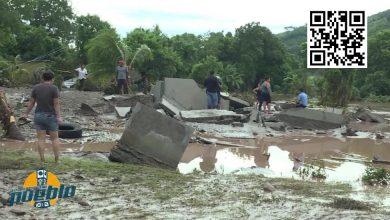 Photo of Solicitan donaciones para enviar a Honduras tras paso de Eta
