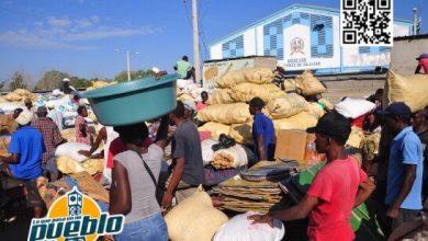 Photo of República Dominicana y Haití acuerdan reabrir mercado binacional el 6 de noviembre