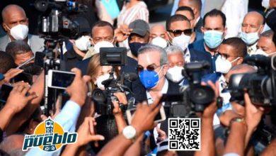 Photo of Presidente Abinader realizará este domingo recorrido por Los AlcarrizosNuevos confinamientos en Europa por alarmante expansión del coronavirus