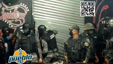 Photo of Fiestas durante toque de queda han sido denunciadas por vecinos