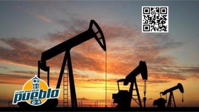 Photo of Petroleo Brent sube más de un 3,3 % ante las elecciones en Estados Unidos
