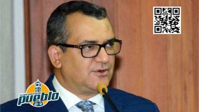 Photo of Confirmado Román Jáquez nuevo presidente de la JCE