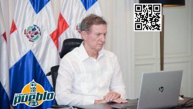 Photo of Canciller RD viaja a Haití para dialogar con sectores estratégicos